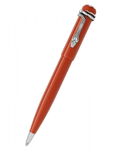 Montblanc Heritage Collection Rouge et Noir Special Edition 114727
