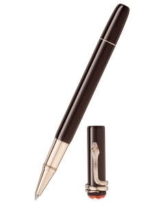 Montblanc Rouge & Noir Tropic Brown Special Edition 116552