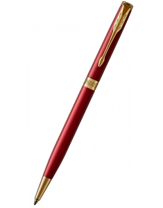 Parker Sonnet Royal Deep Red Laquer GT 1931477