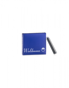 Waldmann Ink cartridges 0125