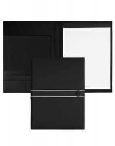 Hugo Boss Folder A4 Outline HDF002F