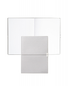 Hugo Boss Storyline Note Pad A5 HNH901K