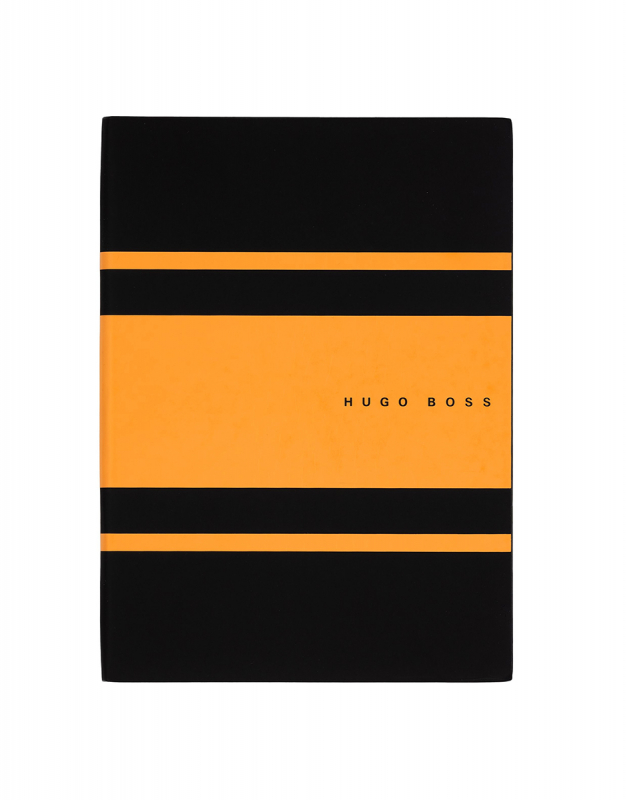 Agenda Hugo Boss Matrix Note pad A5 HNH007S