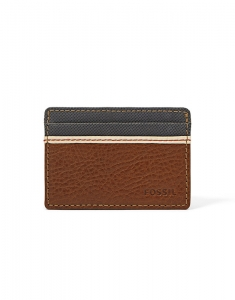 Fossil Elgin ID Card Case Front Pocket Wallet ML3311200
