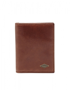 Fossil Ryan RFID Card Case Bifold ML3730201