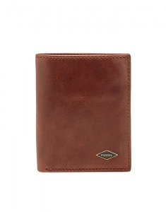Fossil Ryan RFID Coin Pocket Bifold ML3731201