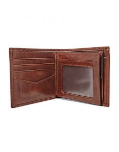 Fossil Ryan RFID Large Coin Pocket Bifold ML3736201