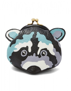 Fossil Raccoon Coin Pouch SL7127001