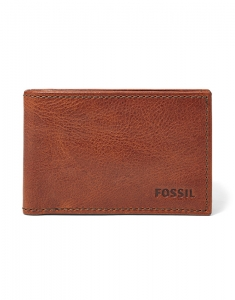 Fossil Conner Slim Coin Pocket Bifold ML3418222