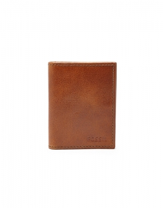 Fossil Conner Card Case Bifold ML3697222