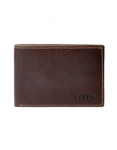 Fossil Lincon Coin Pocket Bifold ML3578200