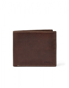 Fossil Lincon Large Coin Pocket Bifold ML3571200