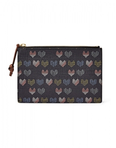 Fossil RFID Small Pouch SL7410745
