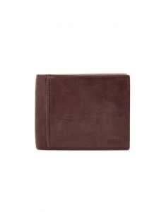 Fossil Ingram RFID Large Coin Pocket Bifold ML3781200