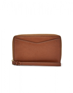 Fossil Caroline RFID Zip Around Wallet SL7352200