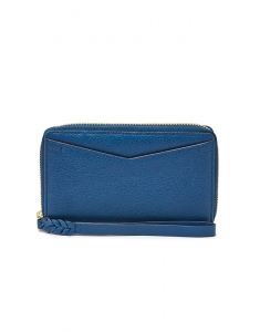 Fossil Caroline RFID Zip Around Wallet SL7352433
