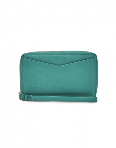 Fossil Caroline RFID Zip Around Wallet SL7352320