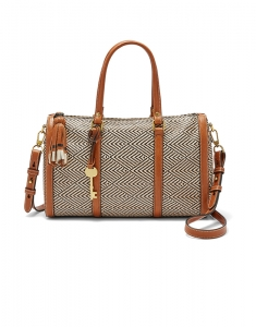 Fossil Kendall Satchel ZB7222101