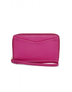 Fossil Caroline RFID Zip Around Wallet SL7352694