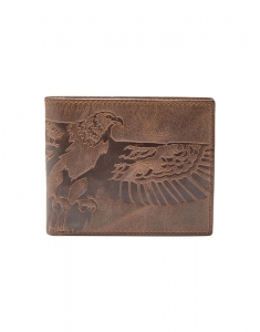 Fossil Eagle Large Coin Pocket Bifold ML3962200