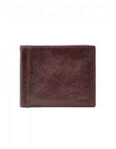 Fossil Ingram RFID Bifold with Flip ID ML3784200