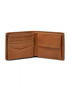 Fossil Tate RFID Large Coin Pocket Bifold ML3846222