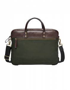 Fossil Haskell Workbag MBG9369300