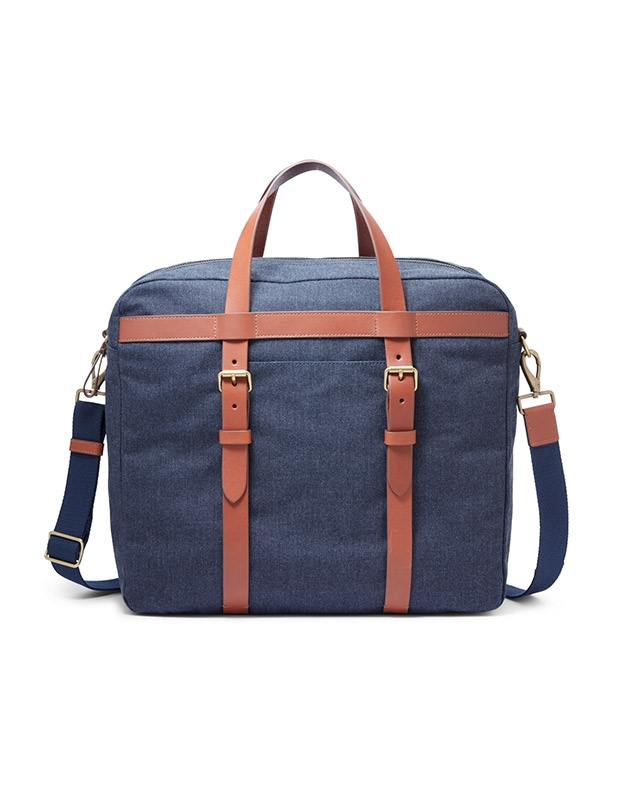 Fossil Haskell Weekender MBG9370400