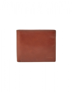 Fossil Hugh RFID Large Coin Pocket Bifold ML3987222