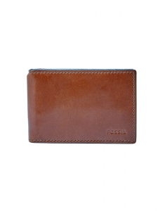 Fossil Hugh Money Clip Bifold ML3989222