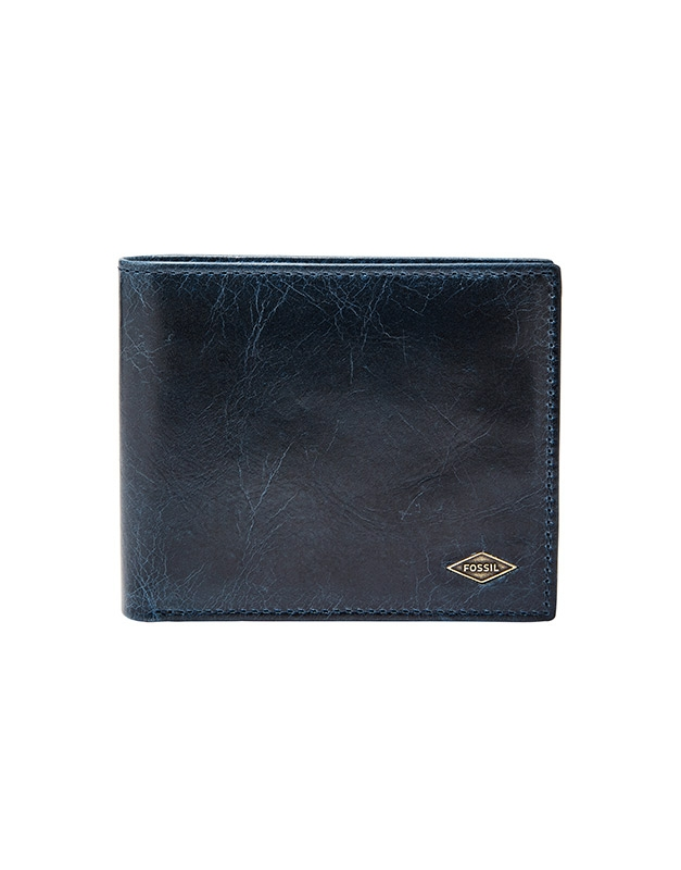 Fossil Ryan Large Coin Pocket Bifold ML3736400