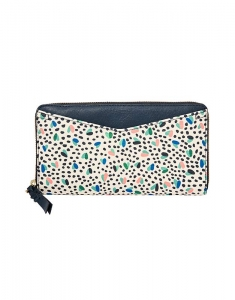 Fossil Caroline RFID Zip Around Wallet SL7594388