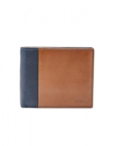 Fossil Ward RFID Large Coin Pocket Bifold ML3919400