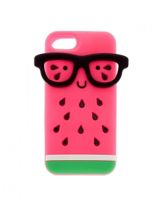 Claire's Hipster Watermelon Phone Case 1472