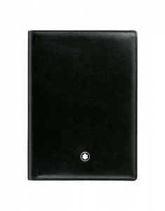 Montblanc Meisterstück International Passport Holder 35798