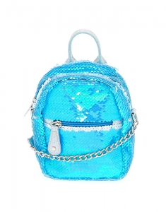 Claire's Kids Reversible Sequins Handbag 30680