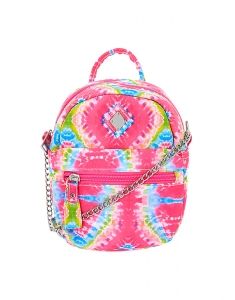 Claire's Mini Backpack Crossbody Bag - Tie Dye 31776