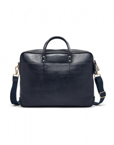 Fossil Haskell Double Zip Briefcase MBG9342400