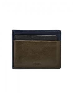 Fossil Raymond 2in1 Bifold ML4032300