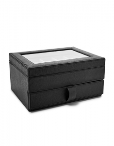 Fossil Ten-Piece Watch Box MLG0642001