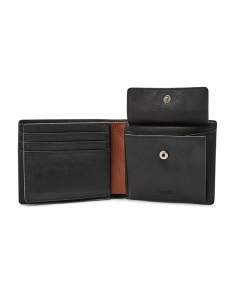 Fossil Jerome Large Coin Pocket Bifold ML4029001