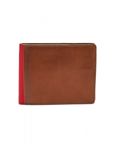Fossil Jerome Large Coin Pocket Bifold ML4029222