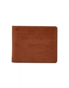 Fossil Simon Large Coin Pocket Bifold ML4031222