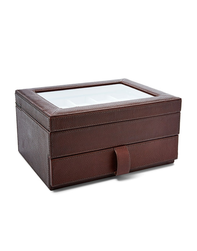 Cutie ceas Fossil Ten-Piece Watch Box MLG0642201
