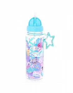 Claire's Sweetimals Ombre Water Bottle 46962
