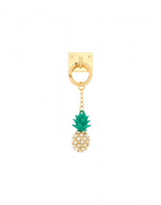 Claire's Glam Pineapple Ring Stand 30233