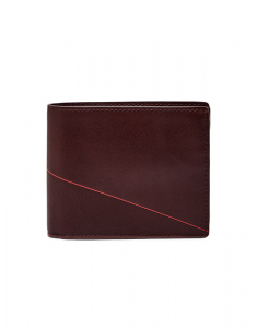Fossil Roderic Large Coin Pocket Bifold ML4048014
