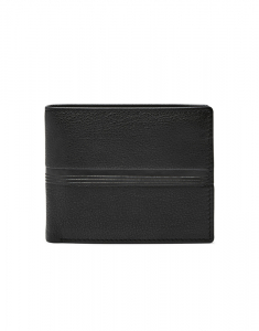 Fossil Roger Large Coin Pocket Bifold ML4050001