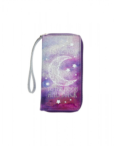 Claire's Love You To The Moon and Back Wristlet 28985