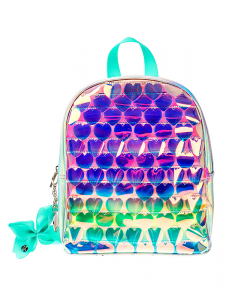Claire's JoJo Siwa™ Mini Ombre Holographic Backpack 9726